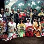 愛知県知事表敬訪問