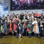 夢と感動をありがとう!SAMURAI JAPAN EXPO!
