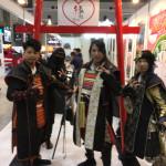 江戸で出会えた皆々、本当にありがとう!