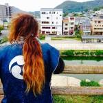 久々に広島へと 出陣。