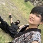 広島城メモリアルデーでございまする!